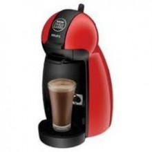 Krups/Nescafé Dolce Gusto Piccolo Vermelho KP1605