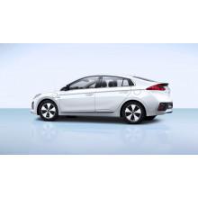 Hyundai Ioniq 1.6 PHEV