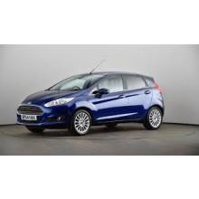 Ford Fiesta 1.0 EcoB