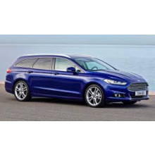 Ford Mondeo Station Wagon 2.0 Hybrid 187