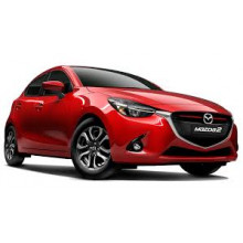 Mazda 2 1.5 Skyactiv Hybrid