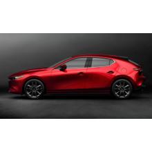 Mazda 3 2.0 122
