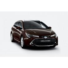 Toyota Corolla Touring Sports 1.8 HSD Hybrid
