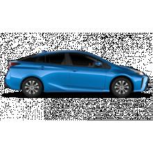Toyota Prius 1.8 VVTi HSD Hybrid