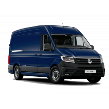 VW e-Crafter 35