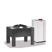 Ochsner Wärmepumpen GmbH OCHSNER AIR 18