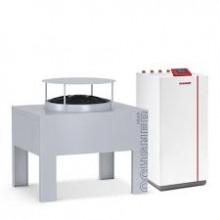 Ochsner Wärmepumpen GmbH OCHSNER AIR HAWK 208