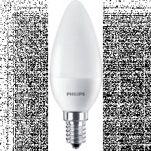 Philips CorePro LEDcandle ND 7-60W E14 840 B38 FR