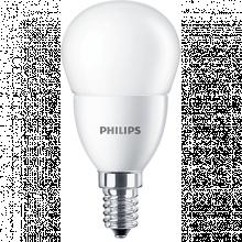 Philips CorePro lustre ND 7-60W E14 827 P48 FR
