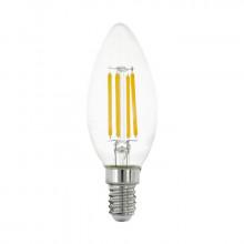 EGLO 12541 E14-LED-C35